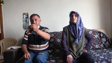 4 Yasindaki Oglunun Gözü Önünde Öldürülen Hacer'in Ailesi Idam Istiyor