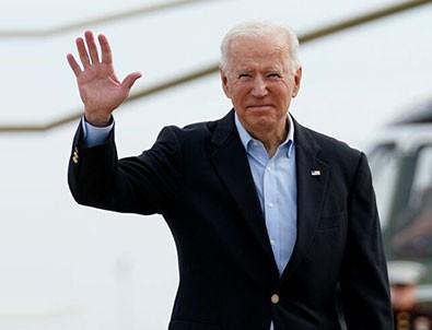 ABD Başkanı Biden Washington'dan ayrıldı! Gözler kritik görüşmede!