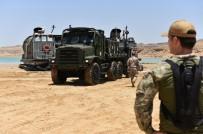 ASKERİ MÜHİMMAT - ABD Ve Suudi Arabistan Askerlerinden Ortak Tatbikat