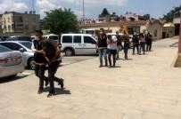 CEYHAN - Adana'da 4 Sahte Polis Tutuklandi