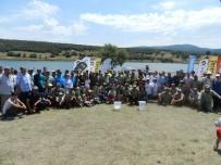 OLTA - Amatör Olta Balikçilari 15 Haziran Sezon Açilisini Buruk Karsiliyor