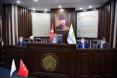 Anadolu Efesli Simon'a Malatya'dan Hemsehrilik Berati