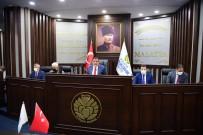 SELAHATTIN GÜRKAN - Anadolu Efesli Simon'a Malatya'dan Hemsehrilik Berati