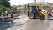 EL KAIDE - Ankara Tren Garindaki Terör Saldirisi Davasina Devam Edildi