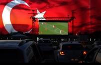 FREKANS - Arabada 'Euro 2020' Heyecani