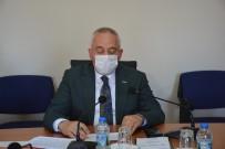 ALARM SİSTEMİ - ASELSAN Tarafindan Kirklareli, Igdir Ve Sinop'a Ikaz Ve Alarm Sistemi Kurulacak