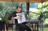 ÇANKAYA BELEDIYESI - Baskent'te Sanatçilar Açik Hava Konserlerine Devam Ediyor