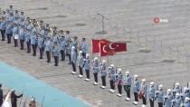 ANAYASA REFERANDUMU - Cumhurbaskani Erdogan Açiklamasi 'FETÖ'nün Her Iki Ülke Için Tehdit Olusturdugu Konusunda Kirgizistan Ile Hemfikiriz'