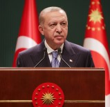 ALIYEV - Cumhurbaskani Erdogan Açiklamasi 'Yeminli Millet Düsmanlarinin Malzemelerini Ülke Gündemine Tasiyorlar'
