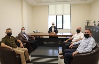 DSI 21. Bölge Müdür Yardimciligi'na Çelik Atandi