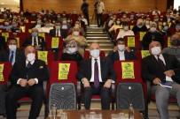 FARUK ÖZLÜ - Düzce Çevre Düzeni Plani Çalistayi Basladi