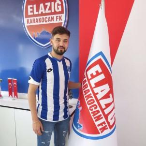Elazig Karakoçan FK'de Savunmaya Takviye