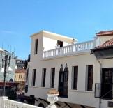 ANTAKYA - Hatay'a Edebiyat Müzesi