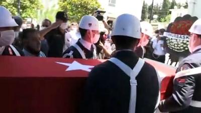 Hatay'da Belediye Baskanlari Sehit Jandarma Uzman Çavus Adil Yilmaz'in Ailesini Ziyaret Etti