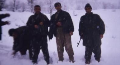HDP'li Ilçe Baskani Kari Kocanin PKK'li Teröristi Evinde Sakladigi Ortaya Çikti