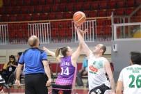 ALI HADI ÖZTÜRK - Kadin Engelli Basketbolcular Erkekler Liginde Mücadele Veriyor