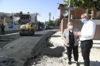 CEYHAN - Karalar Açiklamasi 'Ceyhan'a Çok Önem Veriyoruz'