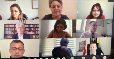 'Karamanlilar Açiklamasi Anadolulu Ortodoks Türkler' Konferansi