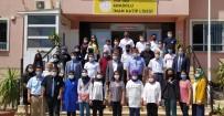 ERASMUS - Kösklü Ögrenciler Bilim Fuari'nda Hünerlerini Sergiledi
