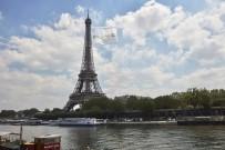 DEVİR TESLİM - Paris 2024, 8 Agustos'ta Tokyo 2020'Den Bayragi Almaya Hazirlaniyor