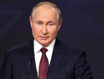 Rusya Devlet Başkanı Vladimir Putin'den NATO'ya net uyarı!