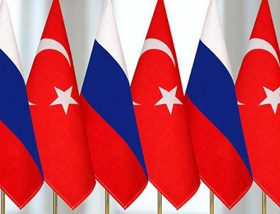 Rusya Dışişleri'nden Türkiye açıklaması!