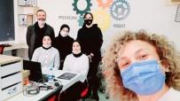 SOSYOLOJI - Samsunlu 2 Ögrenci Türkiye Ikincisi Oldu