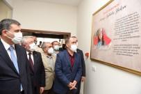 MUSTAFA ÇIFTÇI - Sehit Aybüke Ögretmenin Ismi Kültür Merkezinde Yasayacak