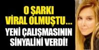 SERDEM COŞKUN - Serdem Coşkun'dan yeni şarkı sinyali!