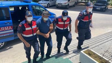 Seydikemer'de Kesinlesmis Hapis Cezasi Olan FETÖ Üyesi Yakalandi