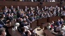 HÜSEYİN YAYMAN - TBMM Dijital Mecralar Komisyonu Baskani Yayman'dan Kiliçdaroglu'na 'Lagim Edebiyati' Tepkisi Açiklamasi