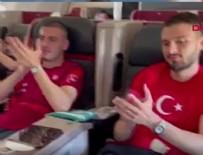 ŞENOL GÜNEŞ - THY'den Milli Takıma özel jest!