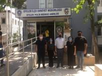 ERCIYES - UCIM Dernegi Çalismalarini Polisleri Anlatti