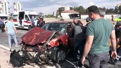 UND Yönetim Kurulu Baskani Çetin Nuhoglu, Kayseri'de Sektör Temsilcileriyle Bulustu Açiklamasi