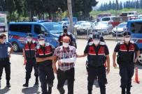 YAKUP KÖSE - Yalova'da Minibüs Sirasi Cinayetinin Zanlisi Adliyeye Sevk Edildi