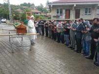 ZIYA POLAT - Yozgat'ta Yildirim Isabet Eden Çocuk Hayatini Kaybetti