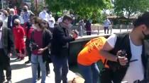 DEVİR TESLİM - Zonguldak'ta AK Parti Ormanli Belde Baskanligina Varol Aksoy Getirildi