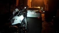 ARAÇ KULLANMAK - Alkollü Sürücünün Kaçisi Çikmaz Sokakta Son Buldu