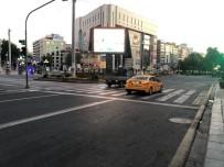 MASAJ - Ankara'da Yeni Normallesmeye Dönüs