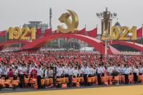 ÇİNLİ - Çin Devlet Baskani Xi Açiklamasi 'Hegemonyaya Ve Güç Siyasetine Karsiyiz'