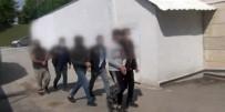 PROPAGANDA - Eylem Hazirligindaki DEAS'li Yakalandi