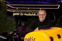 BERLIN - Getir, Ispanya'nin Hizli Market Teslimat Uygulamasi BLOK'u Satin Aldi