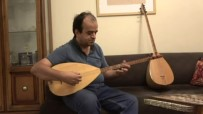 GÖRME ENGELLİ - Iran'da Görme Engelli Sanatçi 50'Nin Üzerinde Müzik Aleti Çaliyor
