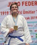 ZEKI KAYDA - Salihli Belediyespor'lu 6 Judocuya Milli Görev