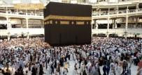 YAPAY ZEKA - Suudi Arabistan, Hac Için Uygulanacak Yeni Önlemleri Açikladi