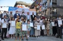 ÜSKÜDAR BELEDİYESİ - Üsküdar'da Kentsel Dönüsümün Ardindan Anahtarlar Hak Sahiplerine Teslim Edildi