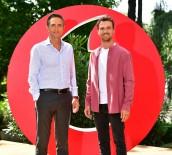 DEVRIM - Vodafone'dan Yeni Nesil Mobil Deneyimi