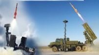 HİSAR'dan iki müjde birden! Ülke hava savunmasında ciddi bir güç çarpanı olacak