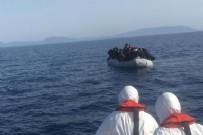 AVRUPA BIRLIĞI - AB'den Yunanistan'a sert uyarı! 'Temel Avrupa değerlerini ihlal ediyorsunuz'