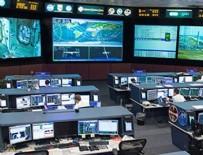 Almanya'da uzay komuta merkezi açıldı!